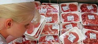 Bewusster einkaufen: Klimaschutz an der Supermarktkasse
