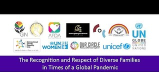 The Recognition and Respect of Diverse Families in Times of Global Pandemic: virtual event at HRC44