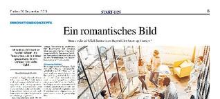 Ein romantisches Bild