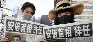 Darum regiert in Japan fast immer die gleiche Partei