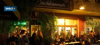 """Corona-Sperrstunde in Berlin: """"Alles ist so dunkel, die Lichter sind aus"""" - WELT"""