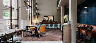 "Neu: ""Kink"" Bar und Restaurant in Berlin - Falstaff"