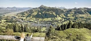 Öko-Urlaub: Das sind die sieben grünsten Ferienorte Österreichs