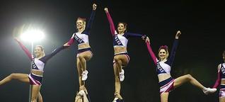 Cheerleading - Sexismus oder ein Sport wie jeder andere?