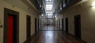 """Unschuldig im Gefängnis?: Im Zweifel """"lebenslänglich"""""""