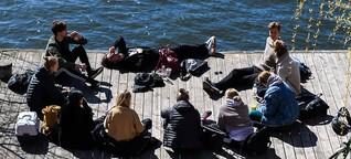 Hat sich Schwedens Sonderweg gelohnt?