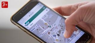 Digitalisierung in Frankfurt: Noch lange keine Smart City