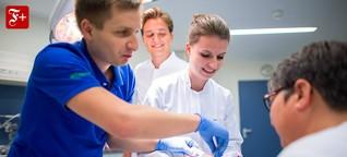 Vergütung im Praktischen Jahr: Die Leiden der jungen Ärzte