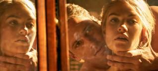 """""""Rebecca"""" auf Netflix: Liebes-Thrill mit angezogener Handbremse (Kritik)"""