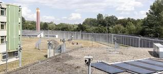 Gesundheitsversorgung in Gefängnissen: Krank im Knast