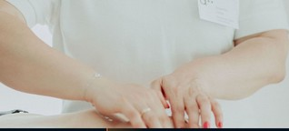 Fingerübung in der Krebsvorsorge