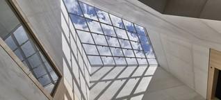 Wir wollen Menschen berühren - Das neueröffnete Jüdische Museum Frankfurt setzt auf Diversität