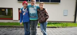 Wie ein 400-Seelen-Dorf das nachhaltigste des Landes Salzburg wird