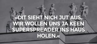 Hidden Champions 1. Station: Staatstheater Cottbus