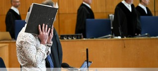 The Yazidi trial in Germany: How to prove genocide in a single case?
