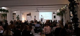 Wohnklamotte-Konferenz - Klassentreffen für Strategien zum digitalen Wachstum
