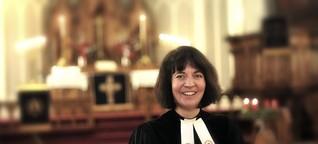 Als deutsche Pastorin in New York - Brücken bauen in einem gespaltenen Land