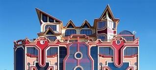 Architektur des Globalen Südens: Andere Länder, andere Hütten - DER SPIEGEL - Stil