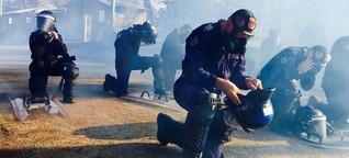 Terroranschlag: Terror im Herzen von Wien