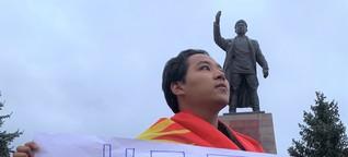 Kirgistan: Dem Volk eine Stimme geben