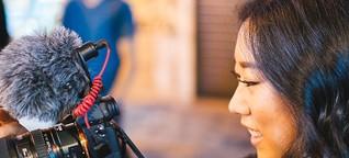 Das journalistische Volontariat: Einstieg in die Medienwelt