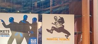 Magic Mike geht Live - Hautnah in Berlin