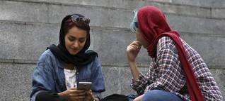 Zensur und Sperre: Iran arbeitet an nationalem Internet