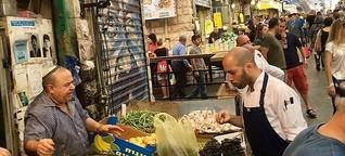 Markt-Wirtschaft