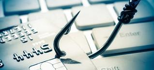 Phishing, Spear Phishing, Whaling & Co.: Die Angriffe werden ausgefeilter