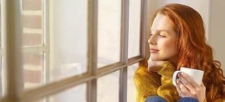 Von der Nase in die Lunge: Das Problem des wandernden Schleims