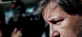 Hat Sporting-Präsident Hooligans auf die eigene Spieler gehetzt?