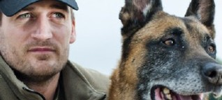 DOGS: Salut für Idor