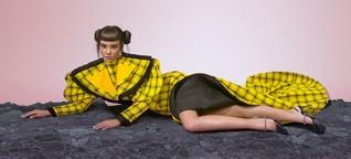 Lil' Miquela: Wie wird die Zukunft? Der Star-Roboter im Cover-Interview