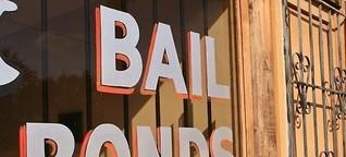 Illinois lawmaker proposes ending cash-bond system
