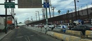 Kakophonie aus Mexiko