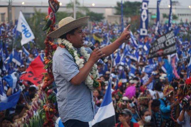 Unruhige Zeiten für Bolivien