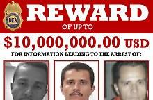 Mexikos neuer Drogenkönig