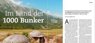Im Land der 1000 Bunker
