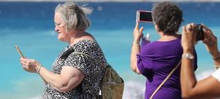 Ganz einfach ins Netz: Wie Ältere Surfen lernen