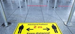 Warum fällt Social Distancing so schwer?