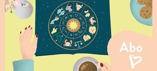Der Reiz der Sternzeichen