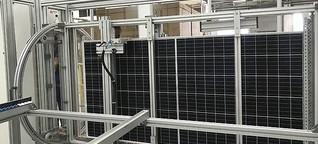 Erneuerbare Energien in Südafrika: Licht am Ende des Tunnels