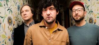 Neues Album von Bright Eyes: Die Welt zerbricht in Stücke