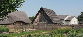 Hessen: Das Mittelalter leibhaftig erleben