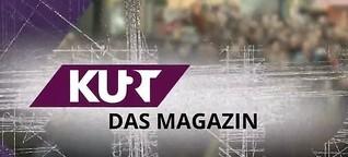 Moderation des Kurt-Magazins