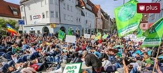 """Darum ist die """"Fridays for Future""""-Bewegung in der Mitte der Gesellschaft angekommen"""
