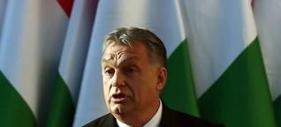 Ungarn vor der Wahl: Wie sicher darf sich Viktor Orban sein?