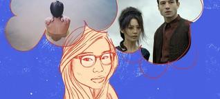Die Darstellung ostasiatischer Frauen macht mich wütend