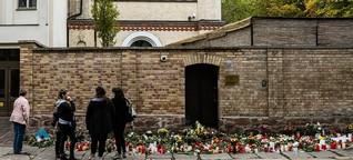 Prozess gegen den Attentäter von Halle: Weiter leben wollen