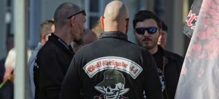 Seehofer verbietet brutalen Hitler-Fanclub